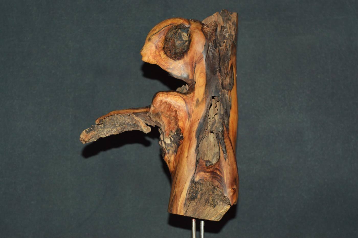 Skulptur Ghost | Grevy