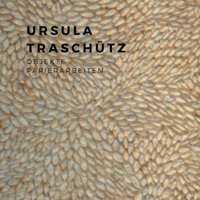 Ursula Traschütz Künstler 17.09.2019 - 14:22