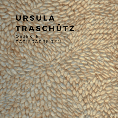 Ursula Traschütz Kunstraum Grevy! 26.05.2019 - 19:02