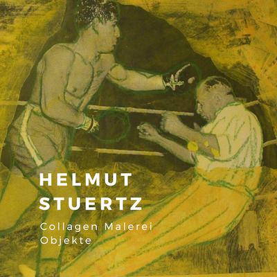Helmut Stürtz Kunstraum Grevy! 26.05.2019 - 19:02