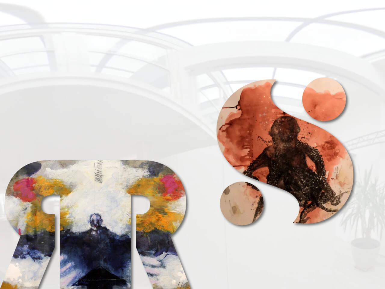 Aqua & Faces / Spiegelbilder / Turbulenzen 20.10.2021 - 13:45
