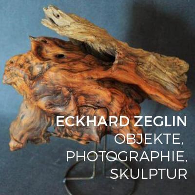 Eckhard-Zeglin Künstler 17.09.2019 - 14:22