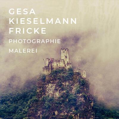 Gesa Kieselmann-Fricke Kunstraum Grevy! 26.05.2019 - 19:02