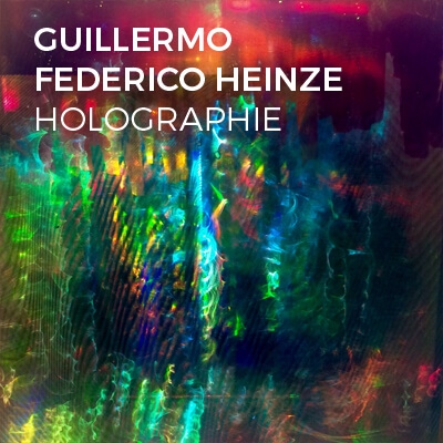 Guillermo  Federico Heinze Künstler 17.09.2019 - 14:22