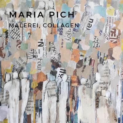 Maria Pich Künstler 17.09.2019 - 14:22