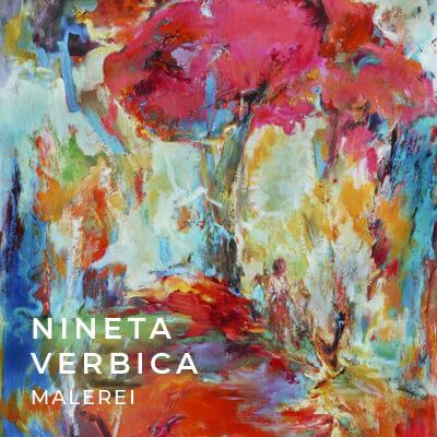 Nineta Verbica Künstler 17.09.2019 - 14:22