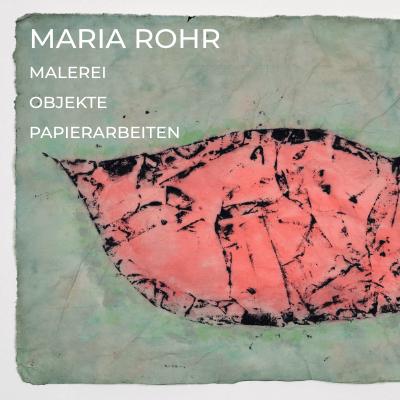 Maria Rohr