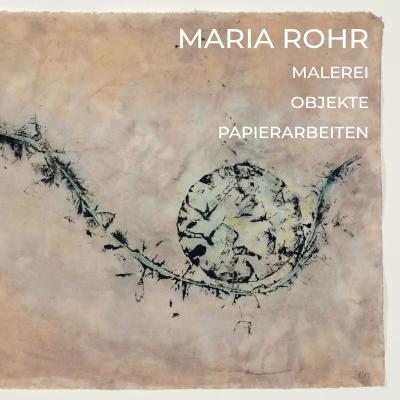 Maria Rohr Künstler 17.09.2019 - 14:22