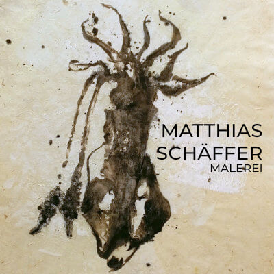 Matthias Schäffer Künstler 17.09.2019 - 14:22