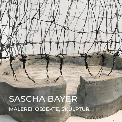 Sascha Bayer Künstler 17.09.2019 - 14:22