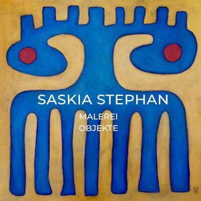 Saskia Stephan
