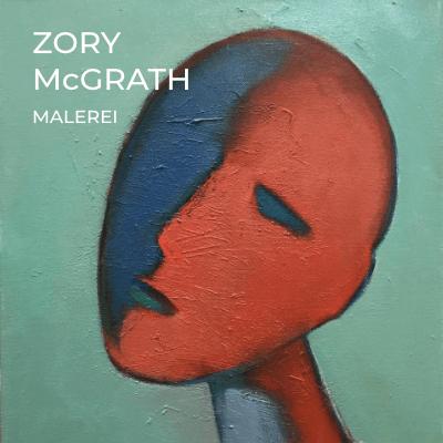 Zory McGrath Künstler 17.09.2019 - 14:22