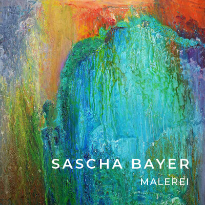 Sascha Bayer Künstler 18.07.2019 - 00:29