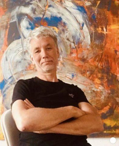 Karl Heinz Heinrichs - Malerei
