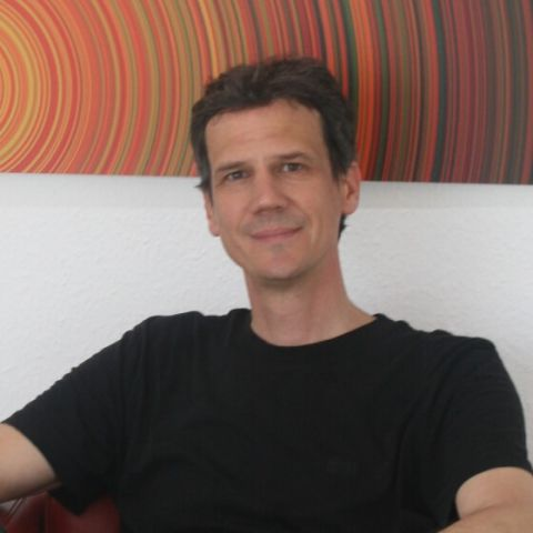 Matthias Hloucha - Digitale Malerei, Graphik