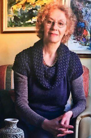 Nineta Verbica - Malerei