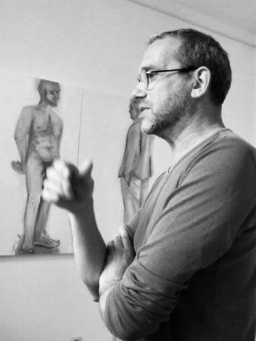 Georg Schnitzler - Malerei, Skulptur, Zeichnungen