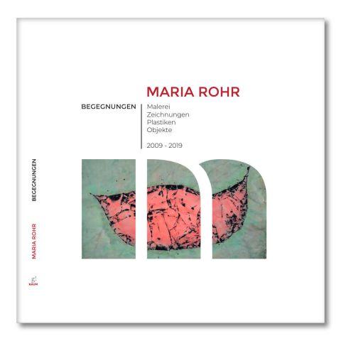 Begegnungen - Maria Rohr