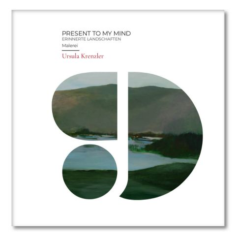 Present to my mind - Ursula Krenzler
