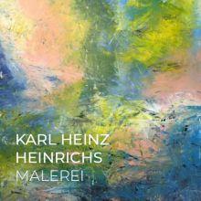 Karl-Heinz-Heinrichs Kunstraum Grevy! 26.05.2020 - 09:01