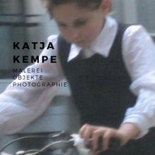Katja Kempe Kunstraum Grevy! 26.05.2020 - 09:01