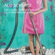Alo Schmitz Kunstraum Grevy! 26.05.2020 - 09:01