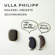 Ulla Philipp Kunstraum Grevy! 26.05.2020 - 09:01