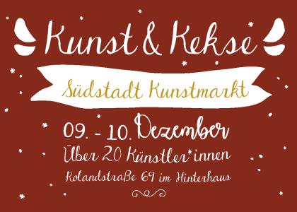 Kunstmarkt 17.09.2019 - 14:19