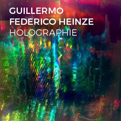 Guillermo  Federico Heinze Grevy Home 2018 05.06.2020 - 13:36