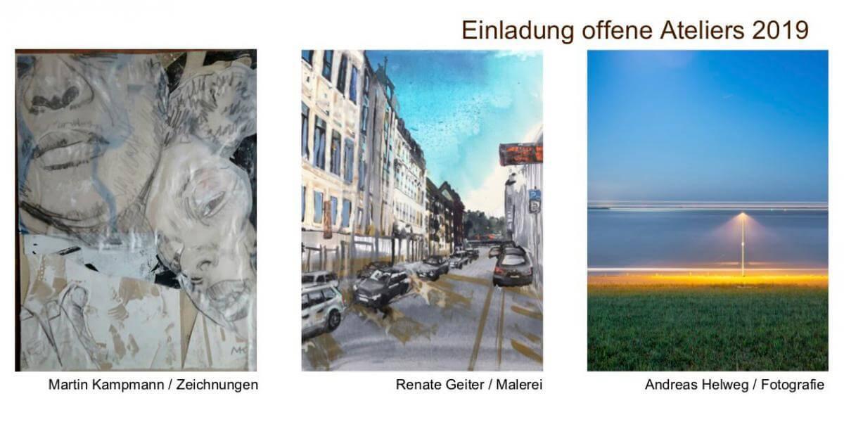 Ausstellung Köln 17.09.2019 - 15:31