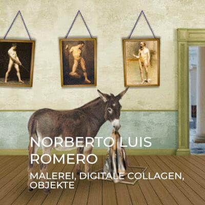 Norberto Luis Romer Grevy Home 2018 29.05.2020 - 22:03