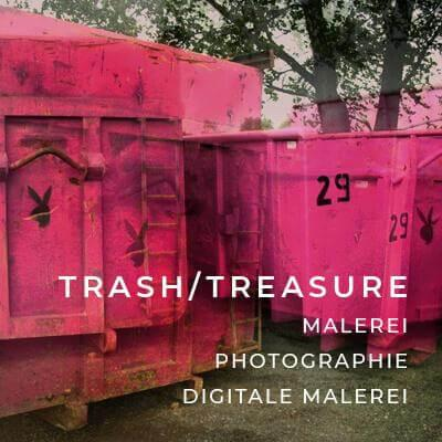 Trash/Treasure Grevy Home 2018 21.04.2019 - 00:36
