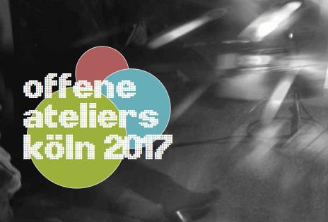Offene Ateliers 2017 des BBK | Wie dem auch sei...