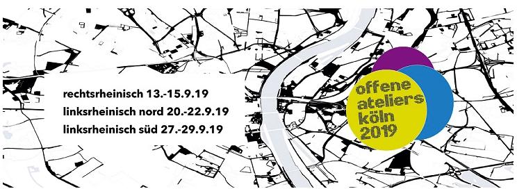 offene Ateliers 2019 |