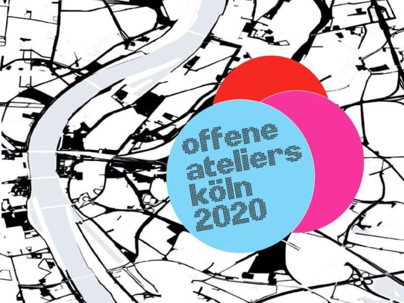 Offenen Ateliers Köln 2020 | 500 KünstlerInnen öffnen ihre Ateliers im September