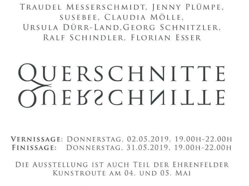 Ausstellung 25.05.2019 - 23:45