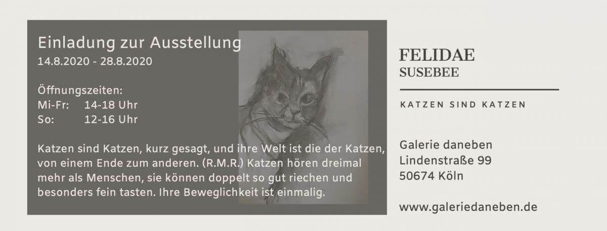 Felidae | Katzen sind Katzen