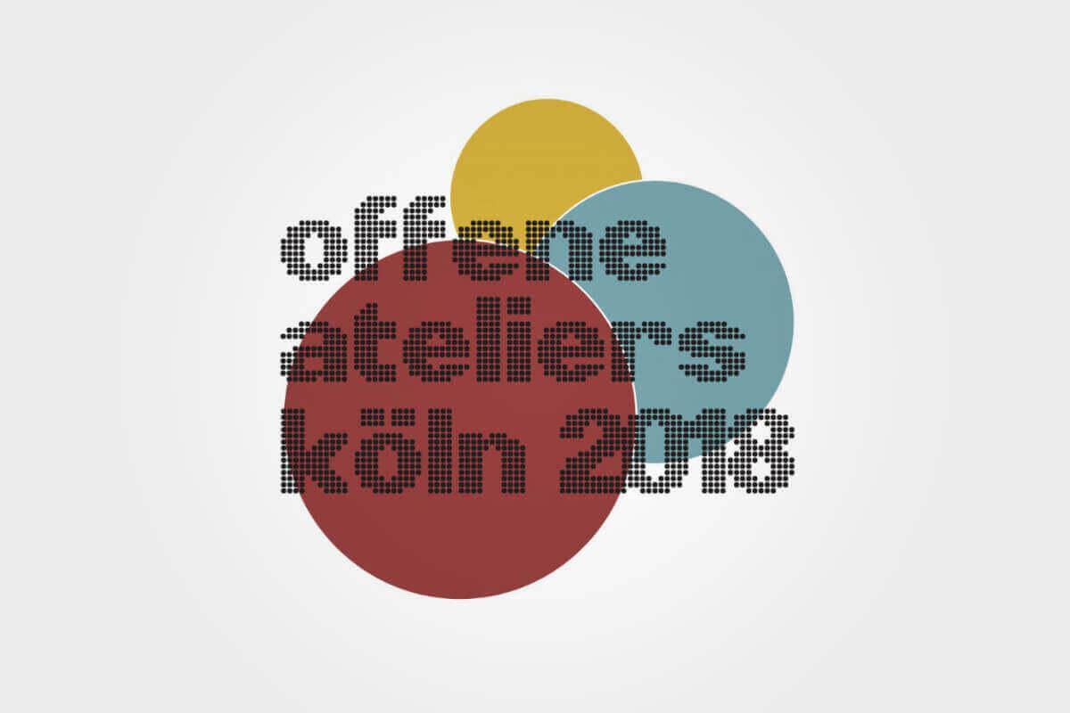 Offene Ateliers 2018 | Zu Besuch bei den Künstlern