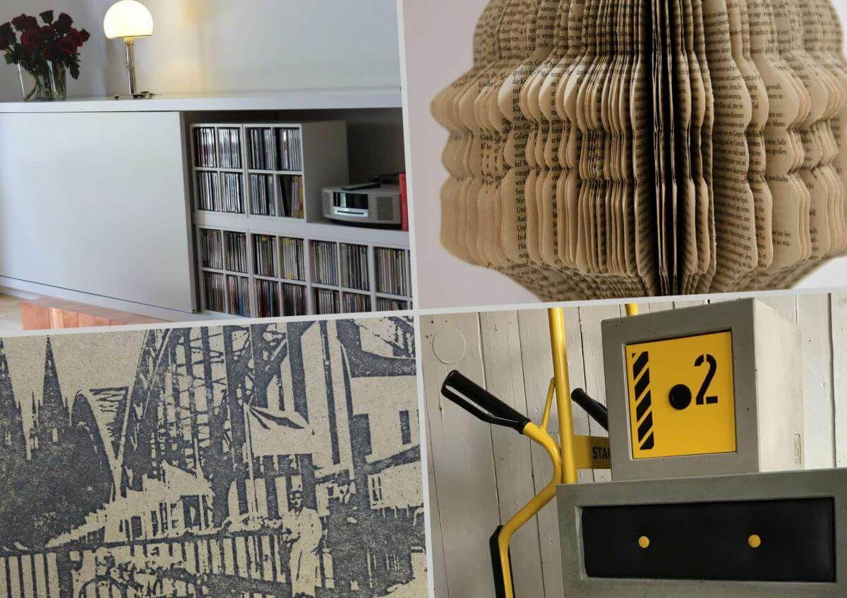 denkbar nützlich | Passagen 2020 - Interior, Objekte, Malerei