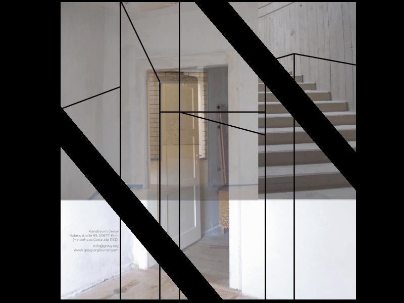ROOM74 | Collagen und Photographie von Norbert Goertz