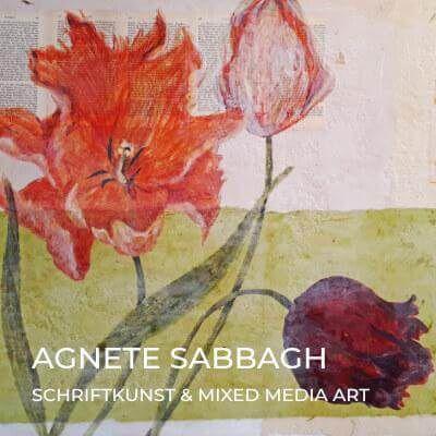 Agnete Sabbagh