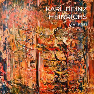 Karl Heinz Heinrichs