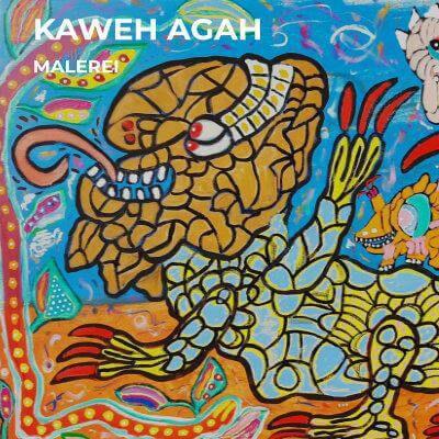 Kaweh Agah