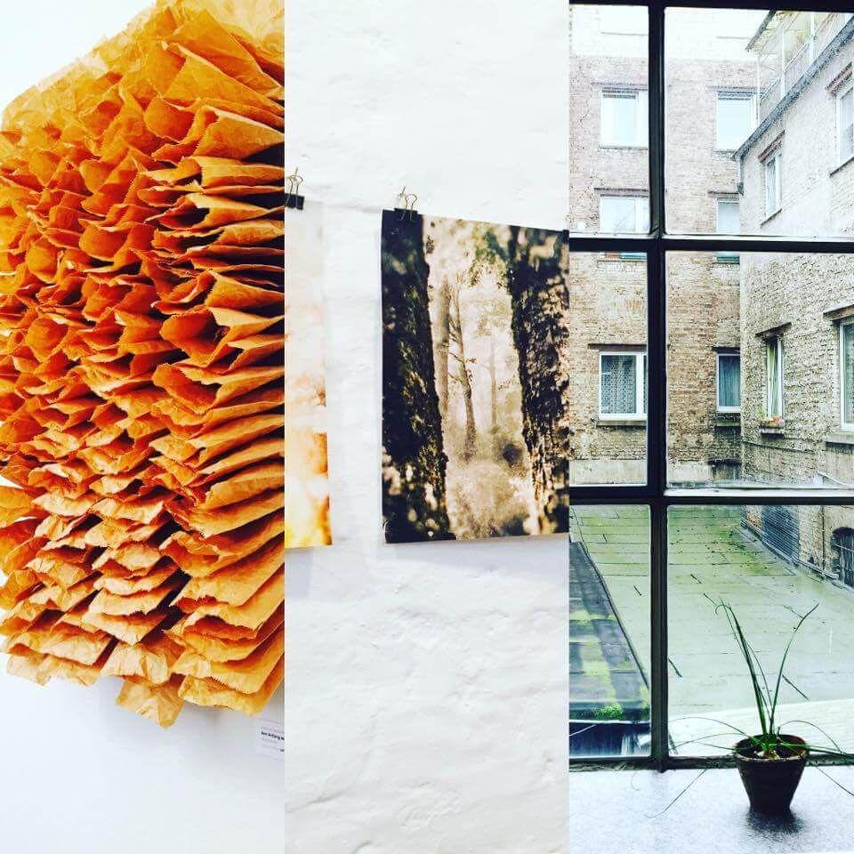 Rückblick - Ausblick | Offene Ateliers 2015