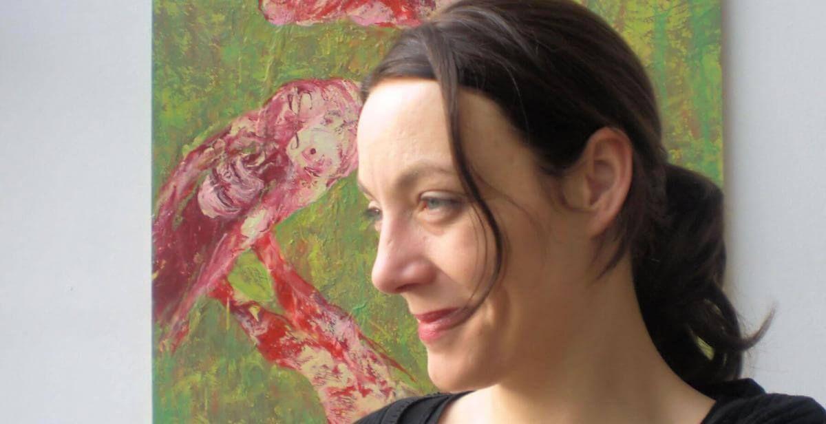 Renate Geiter im Interview   11 Fragen - Kölschgänger unterwegs