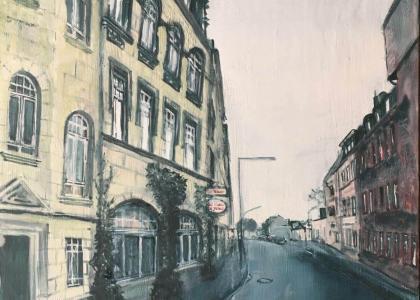 Goltsteinstraße