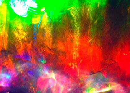 Über die Magie des Lichts
