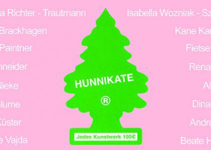 Hunnikate