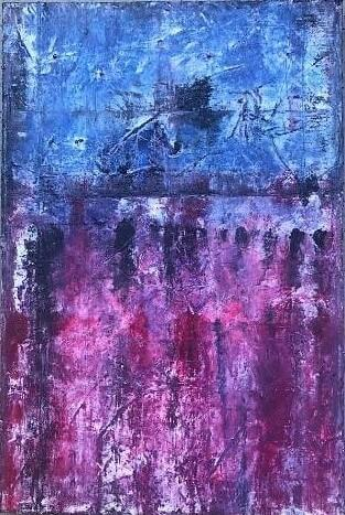 Abstrakte Landschaften 14.11.2019 - 15:59