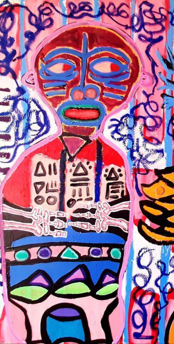 neoexpressionismus 06.07.2021 - 12:30